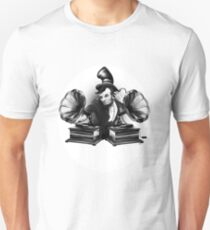 Four Score and Seven Beats Ago Unisex T-Shirt