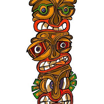 Totem FUN by rafo