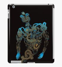 Tattoo Ghost's Ink Memories iPad Case/Skin