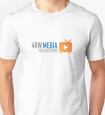 4RW Media Productions Unisex T-Shirt