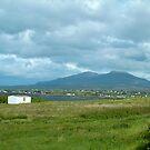 Skye View II by Tom Gomez