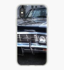Impala - Supernatural iPhone Case