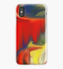 Infinity-Abstract 50- wall art  & Clothing+Products Design iPhone Case/Skin