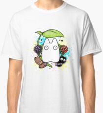 Chibi Totoro Classic T-Shirt