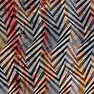 Cubist by Darlene Lankford Honeycutt