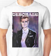 Debonair   Unisex T-Shirt