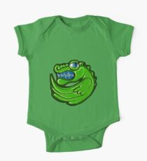 Green dragon One Piece - Short Sleeve
