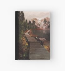 Mountain Path Hardcover Journal