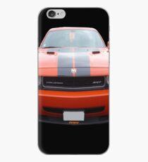 Dodge Challenger SRT iPhone Case