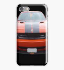 Dodge Challenger SRT iPhone Case/Skin