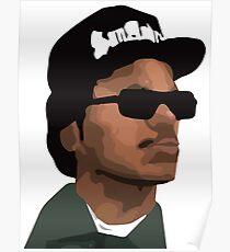 GTA SA Ryder Poster