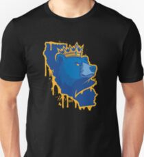 California King | D&A Unisex T-Shirt