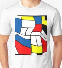 Mondriaan Mondrian Unisex T-Shirt