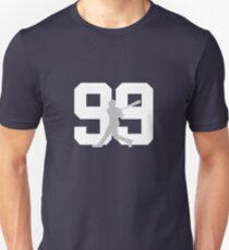 Yankees No. 99 Unisex T-Shirt
