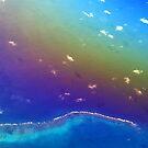 Rainbow Atoll by berndt2