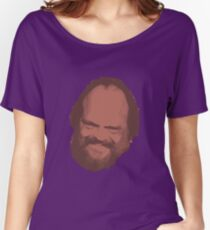 Too Many Cooks: Machete Man Women's Relaxed Fit T-Shirt
