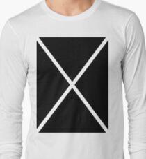 Sine Nomine Long Sleeve T-Shirt