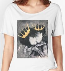 Naturally Royalty Women's Relaxed Fit T-Shirt