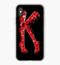 KINKY BOOTS iPhone Case