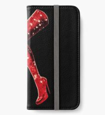 KINKY BOOTS iPhone Wallet/Case/Skin