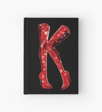 KINKY BOOTS Hardcover Journal