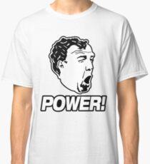 Jeremy Power! Classic T-Shirt
