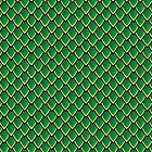 Dragon Scales (Green) by Thomas Knapp