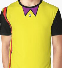 Eddy Graphic T-Shirt