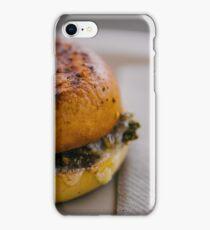 Bagel iPhone Case/Skin