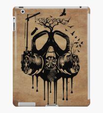 Atomic Dream Vintage iPad Case/Skin