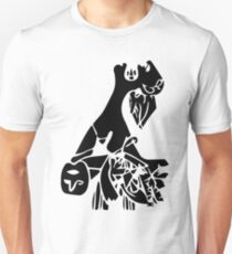 picasso woman cry T-Shirt