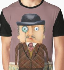ENGLISHMAN Graphic T-Shirt