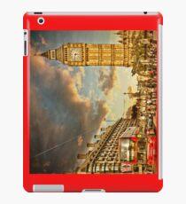 London life iPad Case/Skin