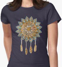 Golden Dreams Dreamcatcher T-Shirt