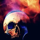 Demon Tears by Darren Bailey LRPS