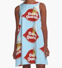 DAIRY QUEEN A-Line Dress