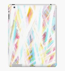 Color Rays iPad Case/Skin