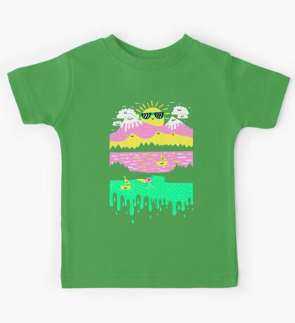 Happy Lake Kids Clothes