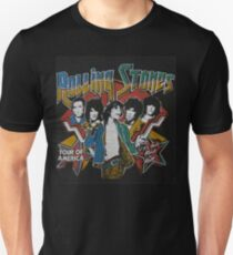 Vintage 70's- Tour of America Unisex T-Shirt