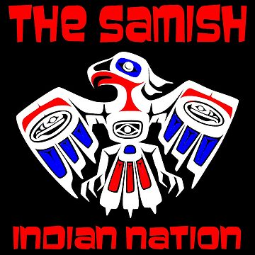 Samish Indian Nation by IMPACTEES