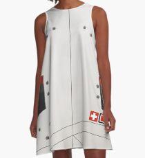 Mercy A-Line Dress