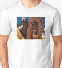 Respect the Cat Unisex T-Shirt
