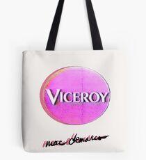 Viceroy - Mac Demarco Tote Bag