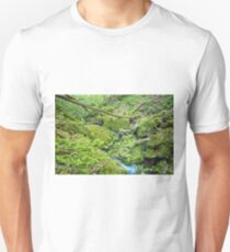 Above Moine Creek T-Shirt