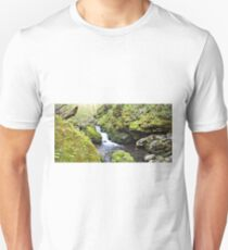 Moine Panorama 2 T-Shirt