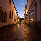 Fore street  by nakomis