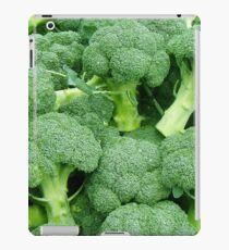 Broccoli iPad Case/Skin