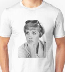 Julie Andrews  Unisex T-Shirt