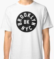 Brooklyn - NYC  Classic T-Shirt