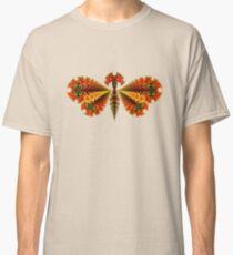 Fractal Butterfly Classic T-Shirt